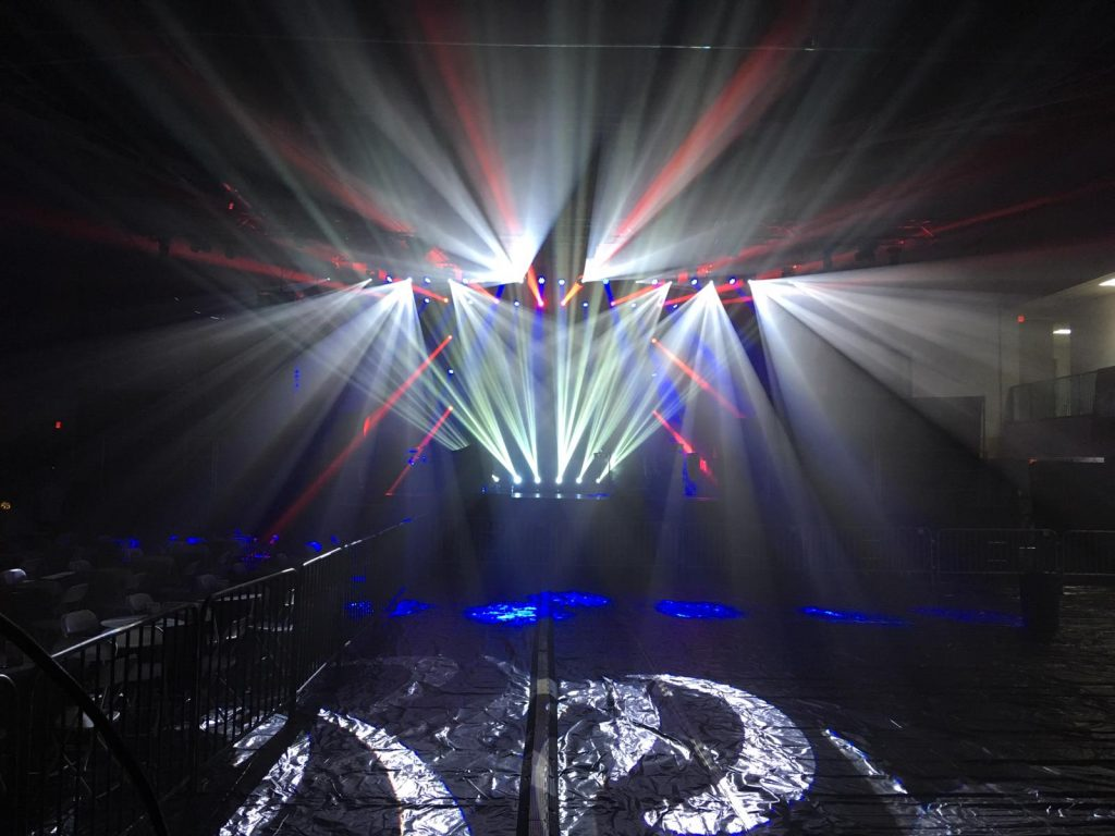 Z3 LED Solutions 5 Tips to Keep In Mind When Planning a Business Event