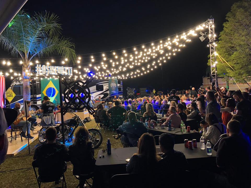 Z3 LED Solutions Will Make Your Fall Event Unforgettable